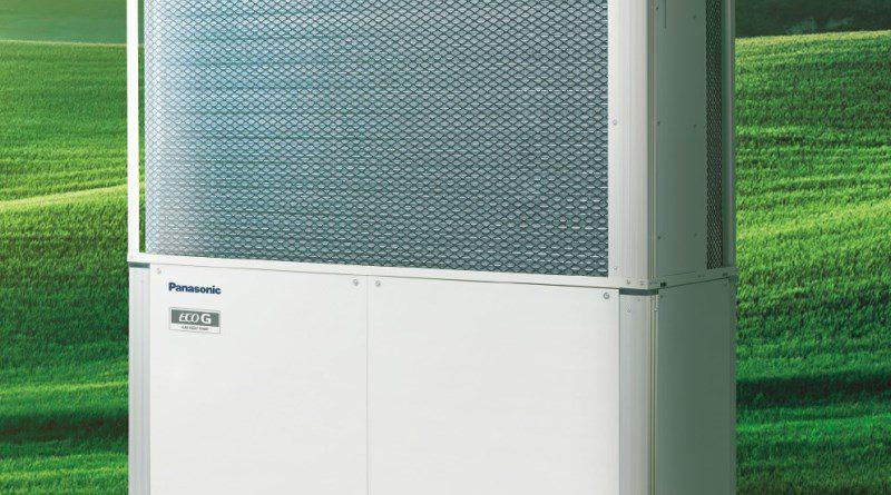 سیستم گرمایشی سرمایشی جدید