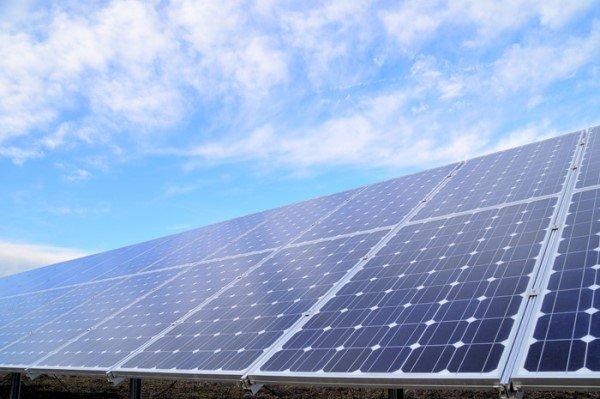 خنک سازی سلولهای خورشیدی
